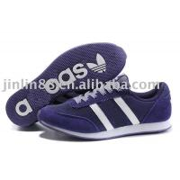 Wholesale 2011 newest style wholesale fashion ladies sports shoes from china suppliers