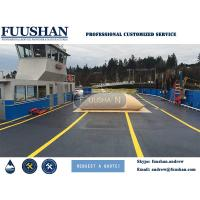 Fuushan Long Serve Life PVC Flexible Collapsible Water Tank 15000 Liter Water Bladder Manufacturer With Best for sale