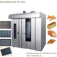 Wholesale Electric Industrial Bakery Equipment 304 Stainless Steel Material CE / ISO from china suppliers
