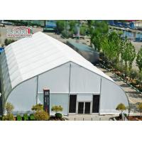 Wholesale 40 x 90 M With Fire Retardant White PVC Fabric For Events Heat Resistant TFS Tents from china suppliers