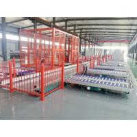 China Foot Height 200mm Switch Gear Production Line Motor Control Center Panel Machine for sale