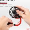Buy cheap Meraif 2020 Hot Sale Lazy Hand-Free Neck Sport Fan, Mini Hanging Neck Fan from wholesalers
