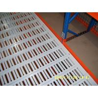Buy cheap High Space Utilization Mezzanine Industrial Storage Racks Work Platform from wholesalers