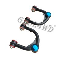 GZ4WD Pickup Lift High 2 Inch 5cm Upper Control Arm For Ford Ranger T6 T7 T8 for sale