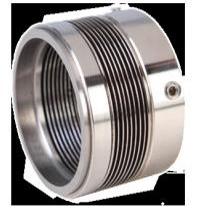 Wholesale John Crane 609 Metal Bellow Mechanical Seal , Mechanical Pump Shaft Seal from china suppliers