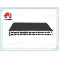 Wholesale Huawei Router AR2204-51GE-P 3xGE WAN 1GE Combo 48xGE 8 POE 1USB 4xSIC 60W AC Power from china suppliers