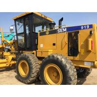 Wholesale Brand New CAT Motor Grader 140K/SEM 919 Grader/Caterpillar 140K Motor Grader With Ripper from china suppliers
