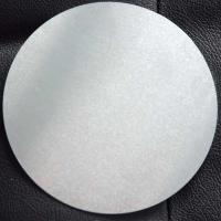 Wholesale Hot Rolled Aluminium Circle / Aluminum Disk For Cooking Utensils Bright Surface from china suppliers