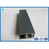Wholesale Best Selling Building Material Prices in Nigeria,Cheap Powder Coating Aluminium Profile from china suppliers