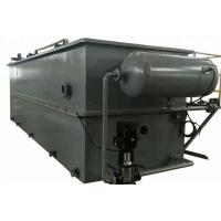 Buy cheap CE Sedimentation Daf Water Treatment Environmental Protection Equipment from wholesalers