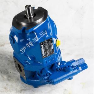 Wholesale Taiwan factory OEM hydraulic ram pump, rexroth hydraulic pump A10SVO18 from china suppliers