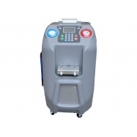 Wholesale R134a Ac Refrigerant Recovery System Vacuum Charge Recycle Purity Machine from china suppliers