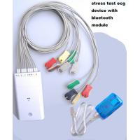 Wholesale Icv1200 Wireless Ecg Machine Bluetooth Module Conenction With 12 Leads from china suppliers