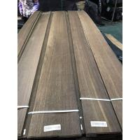 Wholesale Smoked White Oak Veneer Quartered | Fumed Oak Veneers from www.shunfang-veneer.com from china suppliers