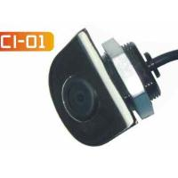 Wholesale IP67, 120mA, 1 / 4 inch color CMOS VCO703, waterproof Rearview Backup Camera from china suppliers