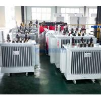 China Transformer Fault Reasons And Preventive Measures for sale