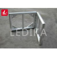Wholesale Screw Truss Hinge Section Truss Accessories For Lighting Stage Frame from china suppliers