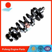 Wholesale SUZUKI crankshaft J20A from china suppliers