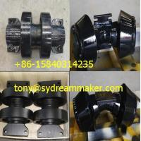 Quality Crawler Crane Top Roller suitable for SANY, FUWA, XCMG, ZOOMLION, MANITOWOC, RUSTON-BUCYRUS for sale