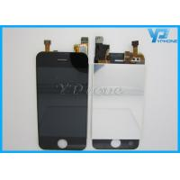 Wholesale TFT Material LCD Screen Digitizer , 3.5 Inch For IPhone 2G from china suppliers