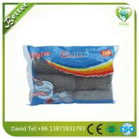 Wholesale best household products steel wool roll cheap price from china suppliers