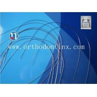 Wholesale Orthodontic Niti Arch Wire(Niti Wires) from china suppliers
