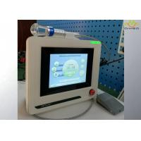Wholesale Chiropractic Laser Therapy For Back Pain / 980nm laser pain relief device from china suppliers