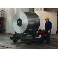 Wholesale 55% AZ40 Pre Painted Galvalume Coil / Galvalume Steel Sheet Heat Insulation from china suppliers