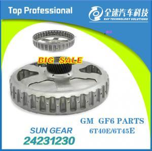 Buy cheap GF6 6T45E/6T40E SUN GEAR 24231230 from wholesalers