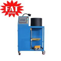 Wholesale Gas - Filled Hydraulic Hose Crimping Machine With Rubber Steel from china suppliers
