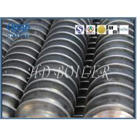 Wholesale CS / ND / Stainless Steel Boiler Fin Tube Heat Exchanger For Boiler Economizers from china suppliers