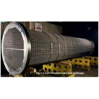 Wholesale Metal Shell And Tube Heat Exchanger Manufacturers , Spiral Tube Heat Exchanger from china suppliers