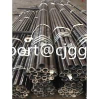 API 5CT K55 J55 N80 Seamless Steel Tubing Non - Alloy For Oil / Gas Drilling