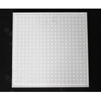 Wholesale Grade AA Aluminum Alloy Fireproof Artistic Ceiling Tiles Oxygen Etching from china suppliers