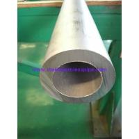 Buy cheap Nikcel Alloy Hastelloy Pipe Grade C-276 , C-4, C-22, C-2000, X , B-2, B-3, G-30, from wholesalers