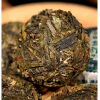 Wholesale Yunnan Raw Pu Erh Mini Tuo Cha , Flavored Chinese Puerh Tea Cake, 200g/bag from china suppliers