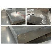China Good Weldability Aluminum Sheet Metal for AutoBody Board Panel on sale