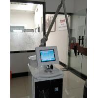 China Medical ND YAG Laser Q Switch Tattoo Removal Machine for Birthmark for sale