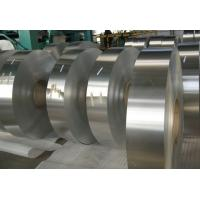 Buy cheap 1060 smooth aluminum strip from wholesalers