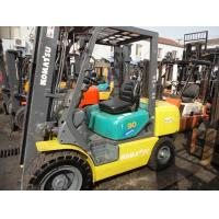Wholesale komatsu  forklift / used forklift diesel forklift from china suppliers