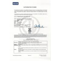 Ocolour Technologies Co., Limited Certifications