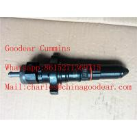 China Chongqing  k19 diesel engine fuel injector 3077715/3279847 for sale