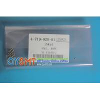 Wholesale Sony smt parts BALL,POPE 4-719-920-01 from china suppliers