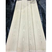 Buy cheap Natural Wood Veneer White Oak Sliced Veneer American Oak Decorative Veneers for from wholesalers