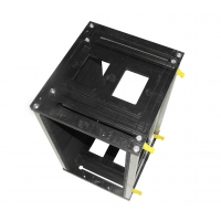 Wholesale ESD Antistatic PCB SMT Magazine Rack 355*320*563mm from china suppliers