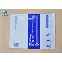 Wholesale Self - adhesive express Plastic Courier Bags / envelopes for mailing from china suppliers