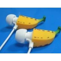 Wholesale Lovely Fruit Shape Earphones for Gift from china suppliers