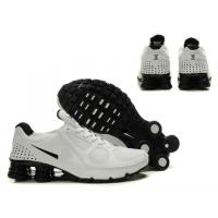 Wholesale 2011 new popular top quality shox of men's outdoor walking shoes from china suppliers