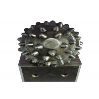 China Roller Bits / Drilling Bits Rotary Piling Tools 8-1/2' Replaceable Type for sale