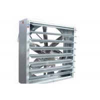 Wholesale Stainless Steel Ventilation Exhaust Fan For Poultry Farm / Greenhouse from china suppliers